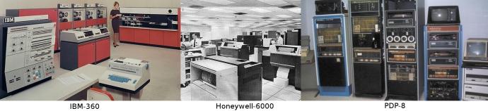 Рачунари треће генерације